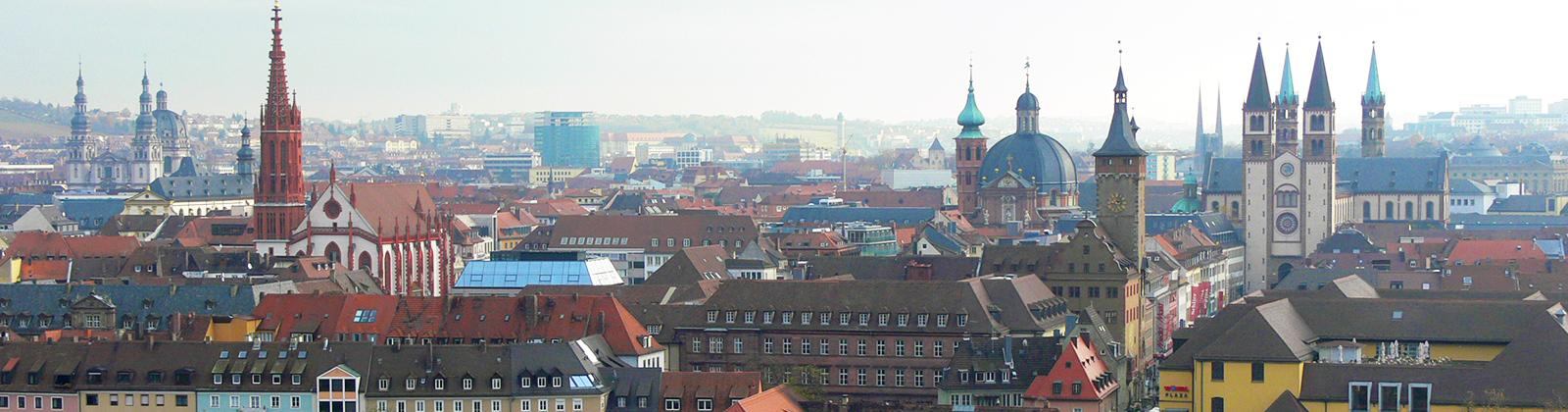Führungen in Würzburg